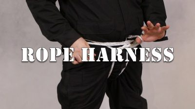 Rope Harness