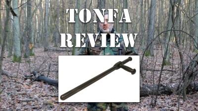 Tonfa Review