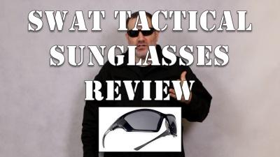 SWAT Tactical Sunglasses Review