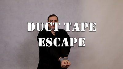 Duct Tape Escape