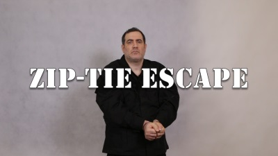 Zip-tie Escape