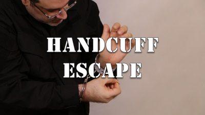 Handcuff Escape