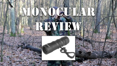 Monocular x10 Review