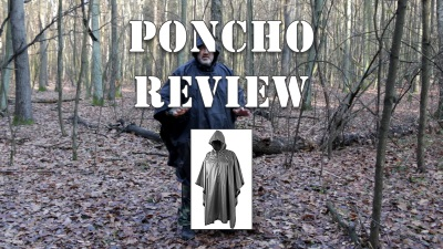 Poncho Review