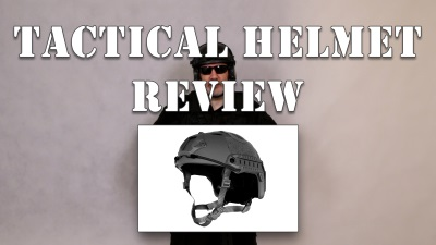 Tactical Helmet Review